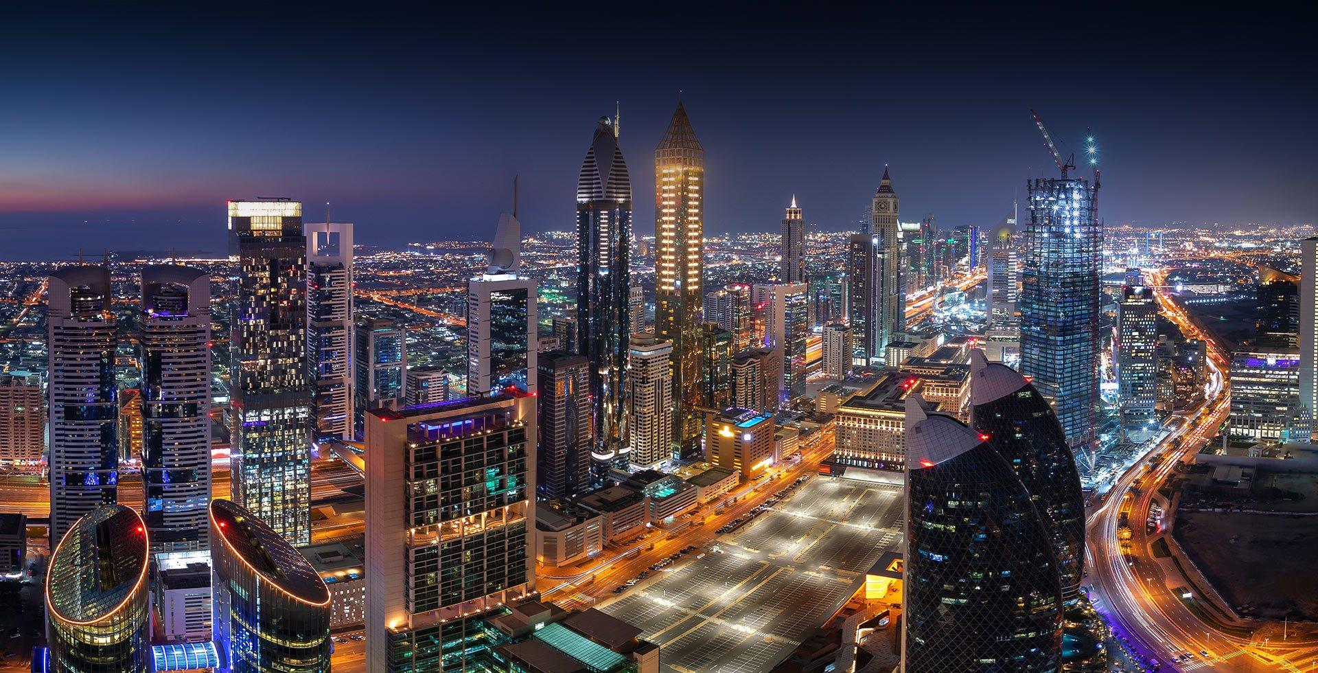 Devmark: Dubai real estate sales soar as dollar weakens