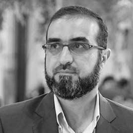 Dr. Omar Al-Eenezi