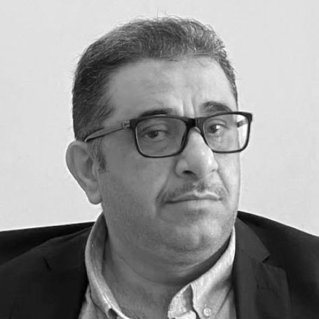 Khalid Ashour Jasim Al Azawi